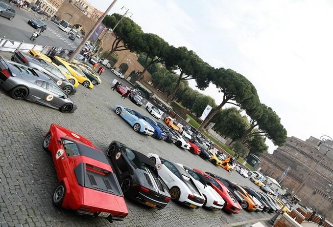 Lamborghini Grande Giro #11
