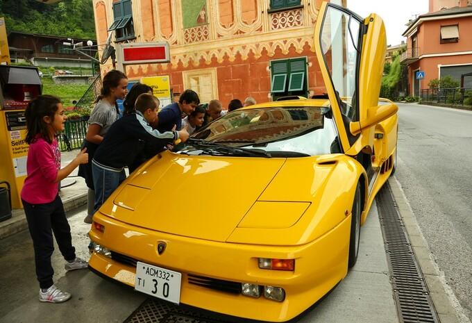 Lamborghini Grande Giro #14