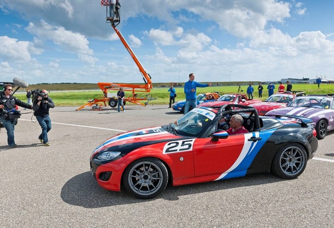 Parade record de Mazda MX-5 #6