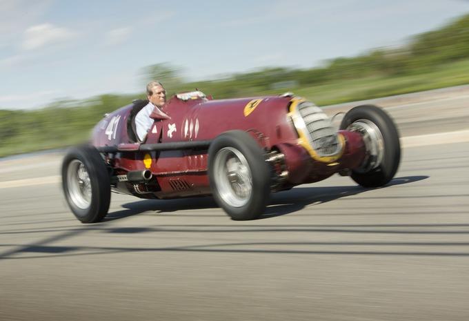Alfa Romeo Tipo C 8C-35 aux enchères #1