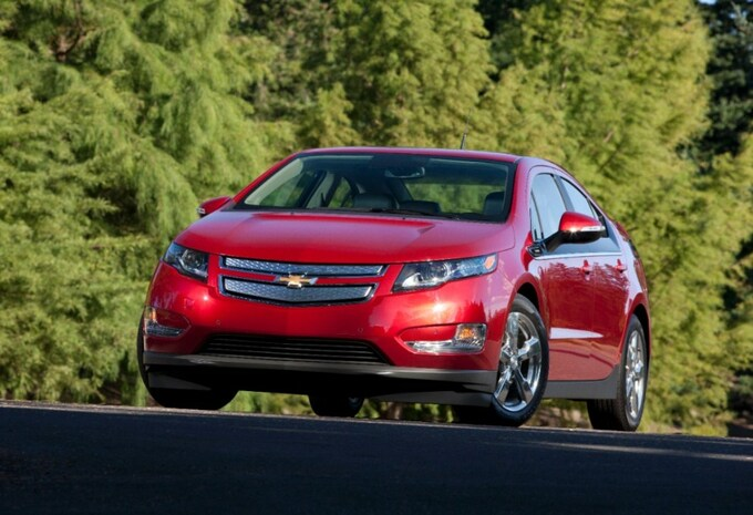 Wereldwijd recordverkoop voor Chevrolet #5