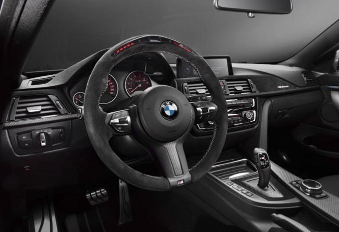 M Performance-pack voor BMW 4-Reeks  #6
