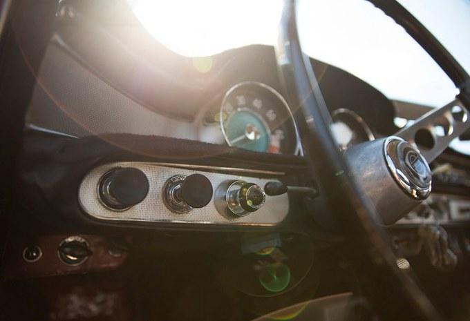 3 miljoen mijl in een Volvo P1800S #3