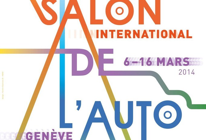 84ste salon van Genève #1