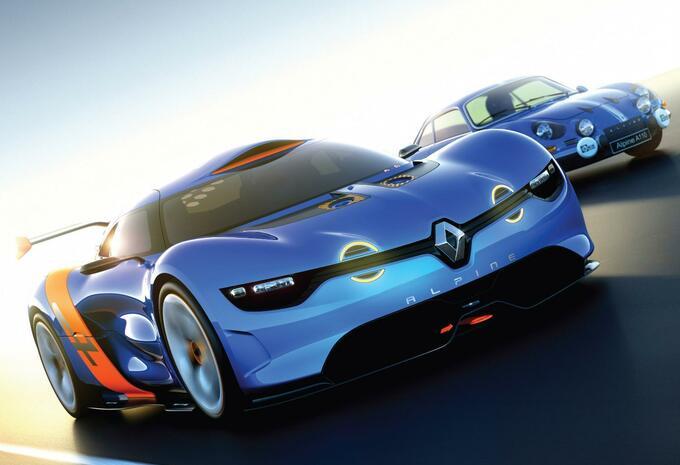 Einde samenwerking tussen Caterham en Renault #3