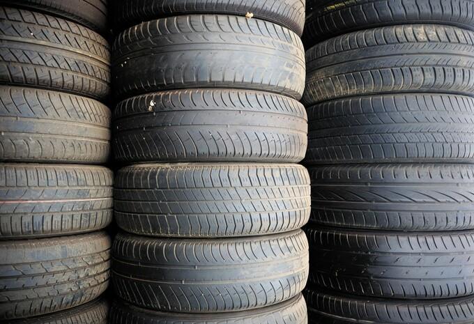 Le Belge néglige ses pneus #1