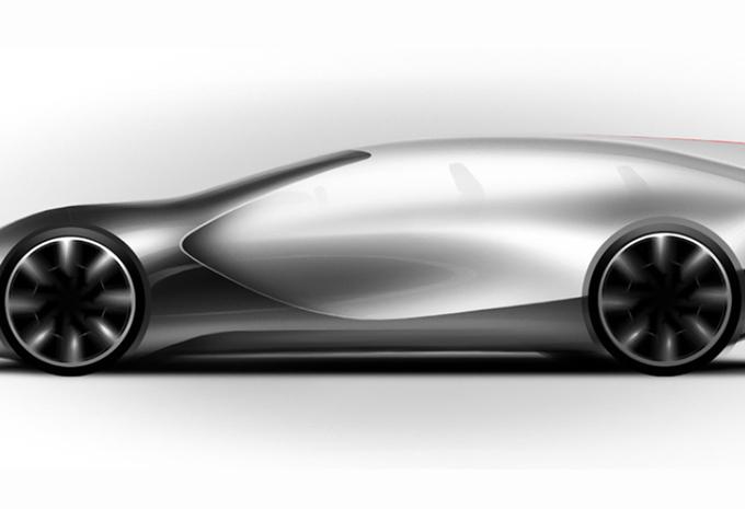 Nieuw Faraday Future Is Het Tesla Van De Toekomst Autowereld