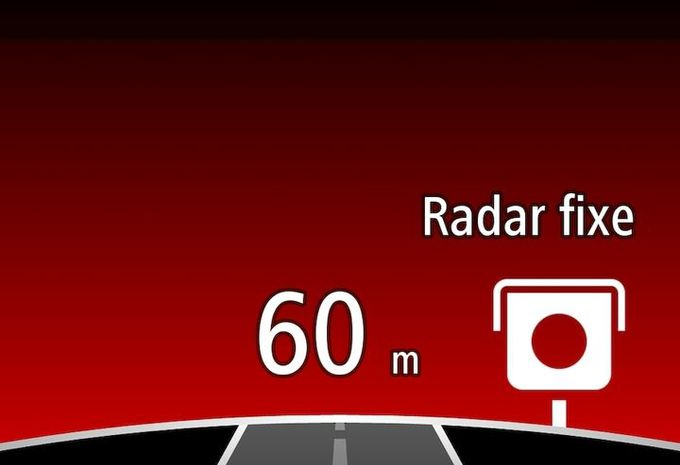 tomtom radars avertisseur gratuit sur android moniteur. Black Bedroom Furniture Sets. Home Design Ideas