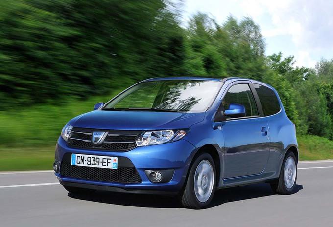 Gezien het succes en de financiële opbrengsten voor Renault, blijft ...