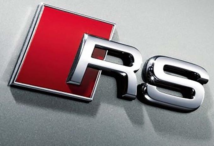 Nieuw Audi Q5 Rs In 2017 Autogids