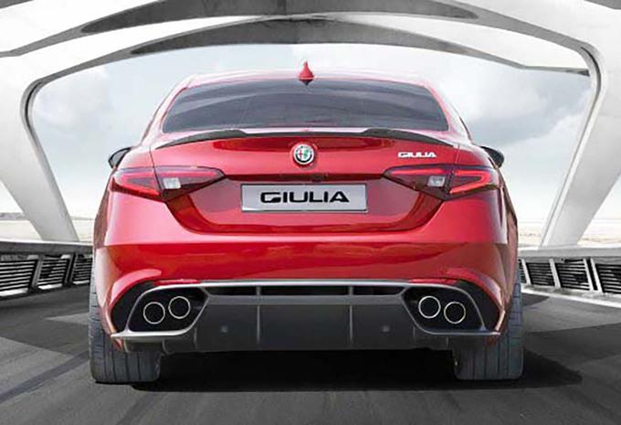 alfa romeo renouvellement de gamme report 2020 moniteur automobile. Black Bedroom Furniture Sets. Home Design Ideas
