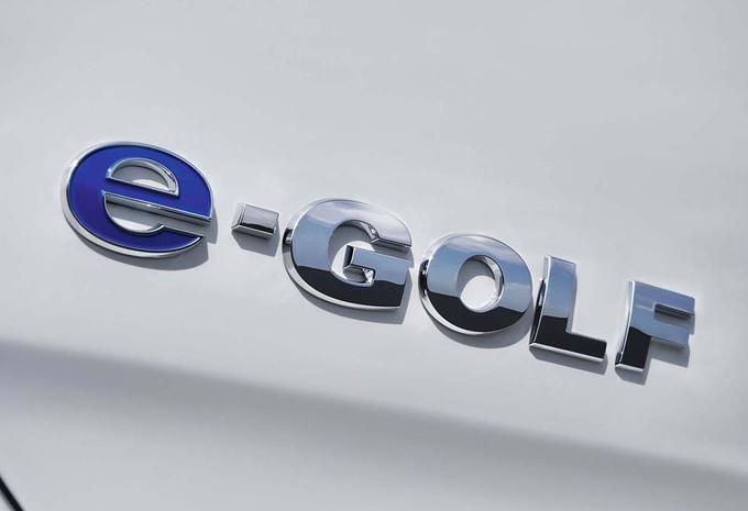 Nieuw Volkswagen Een Betaalbare Elektrische Auto Autogids