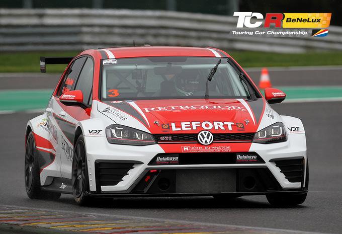 Races autonieuws autogids for Benelux cars