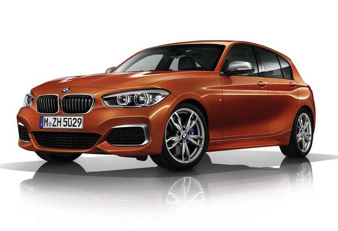 BMW M140i et M240i : nouveau 6-cylindres #1