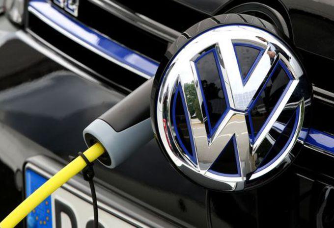 Volkswagen: offensive et économies pour la mobilité électrique #1
