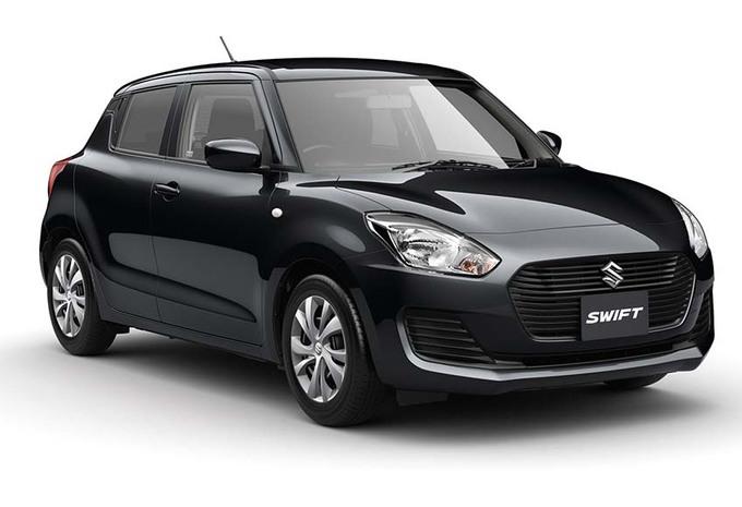 Nouveau modèle Suzuki Swift 2017 - Moniteur Automobile