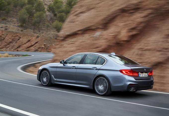 Saloncondities BMW - Autosalon 2017 #1