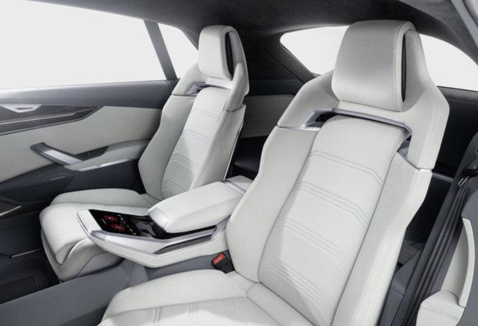 Audi Q8 Concept: voorloper van definitief model #7