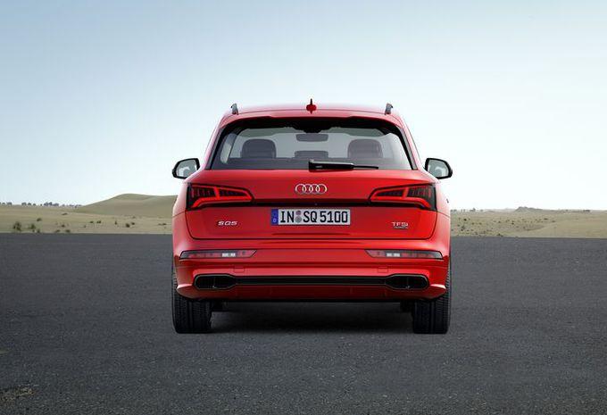 Audi SQ5 3.0 TFSI: über-Q5 #4