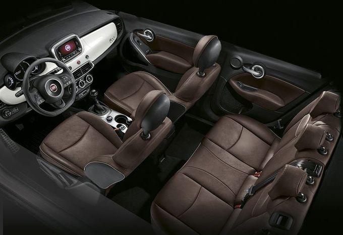 Facelift voor de Fiat 500X #3