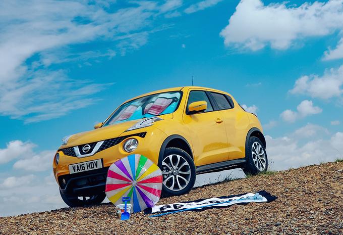 Autosalon Brussel 2017: Nissan (paleis 7) #5