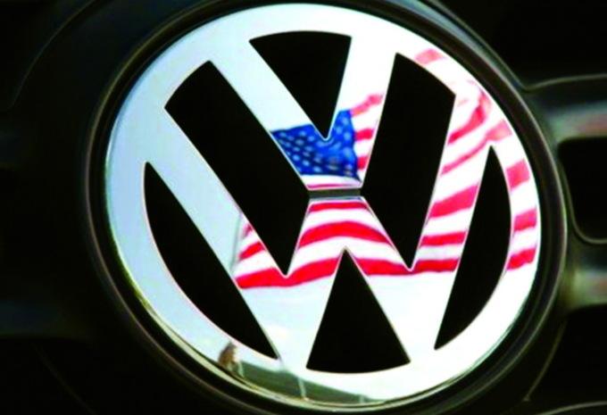 Ventes record en 2016 pour Volkswagen — Malgré le dieselgate