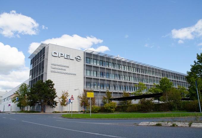 PSA wil Opel kopen