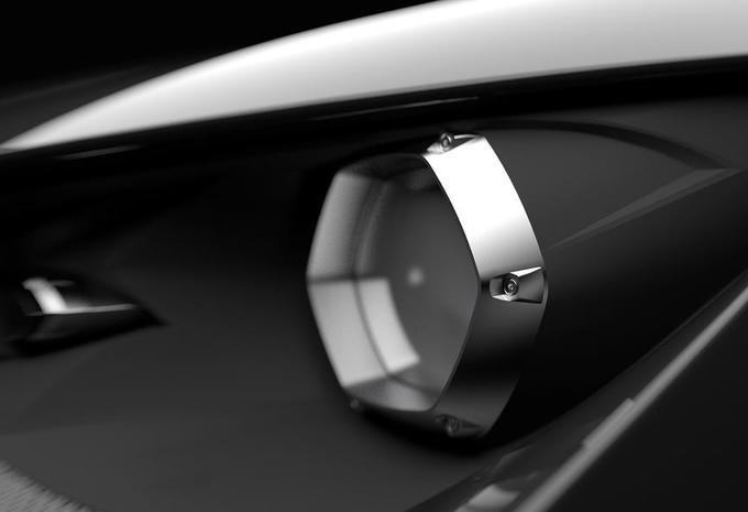 Italdesign Automobili Speciali présentera son 1er modèle à Genève #1