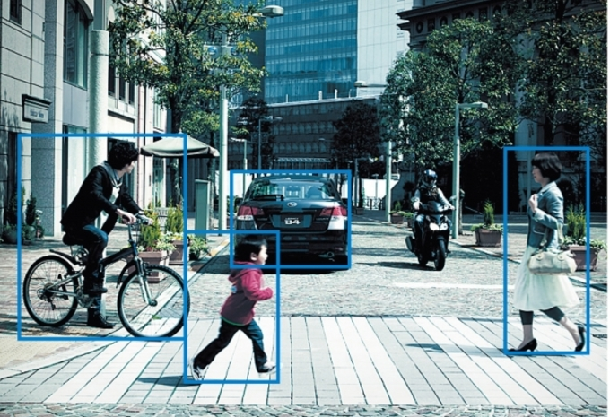 Subaru va tester la conduite autonome #3