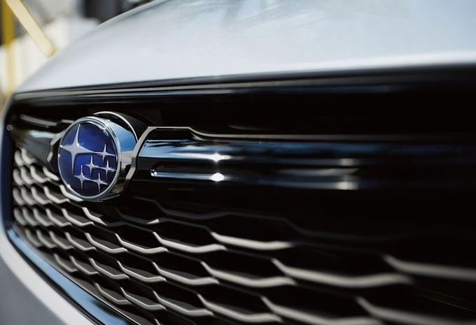 Subaru va tester la conduite autonome #1