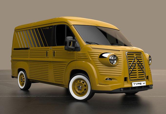 nieuw ombouwset verandert citro n jumper in hy bestelwagen autowereld. Black Bedroom Furniture Sets. Home Design Ideas