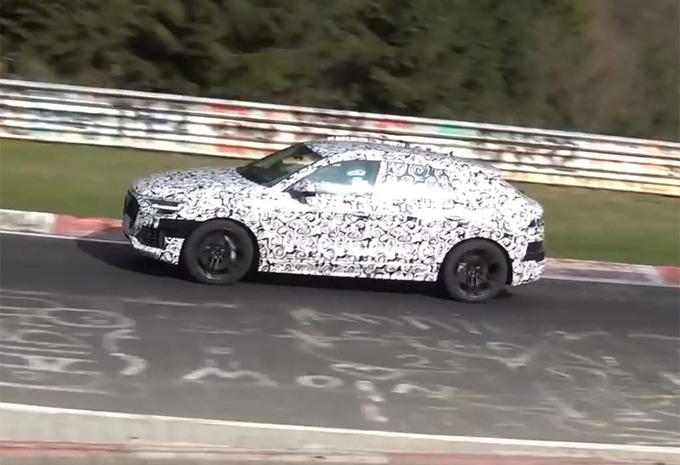 Audi : la production des Q8 et Q4 se précise