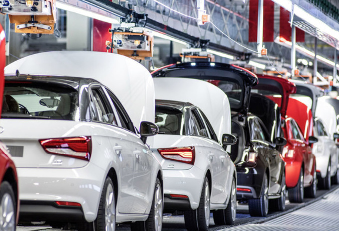 Autosector: kalmte voor een nieuwe storm? #1