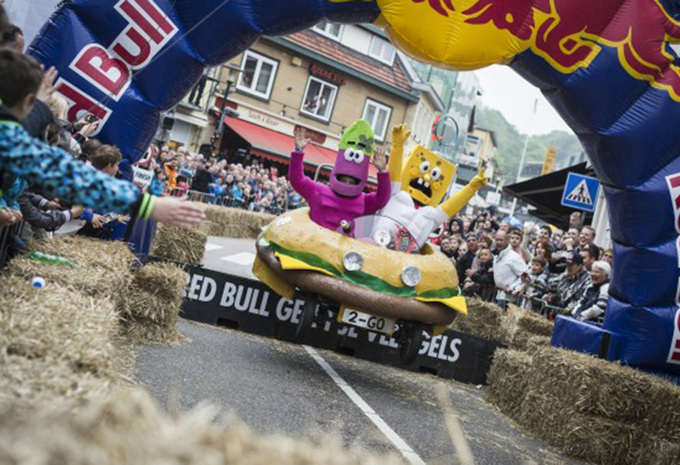 Doe mee aan de Red Bull Zeepkistenrace 2017! #6