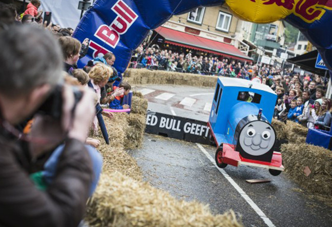 Doe mee aan de Red Bull Zeepkistenrace 2017! #7