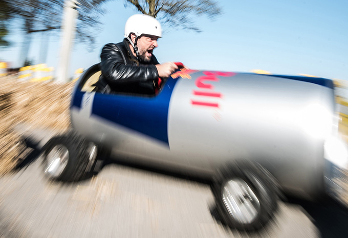 Doe mee aan de Red Bull Zeepkistenrace 2017! #1