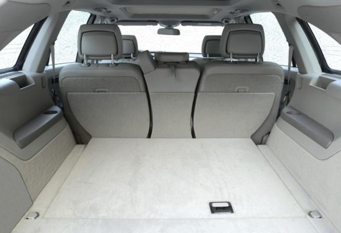 nouveau mod le mercedes classe r moniteur automobile. Black Bedroom Furniture Sets. Home Design Ideas