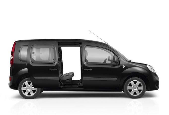 nouveau mod le renault grand kangoo moniteur automobile. Black Bedroom Furniture Sets. Home Design Ideas