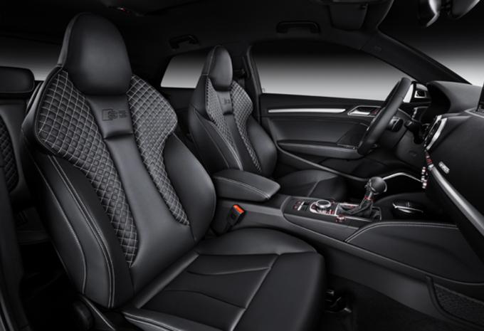 Audi S3 #10