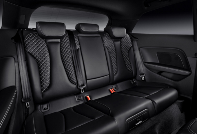 Audi S3 #11