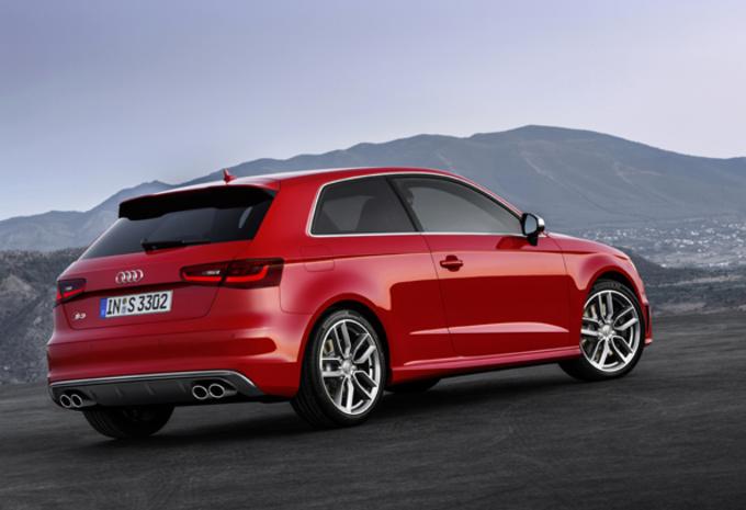 Audi S3 #2