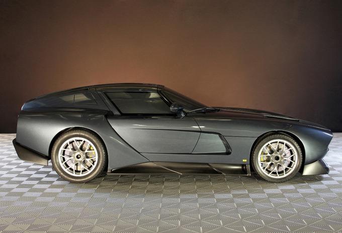 VDS GT 001 #2
