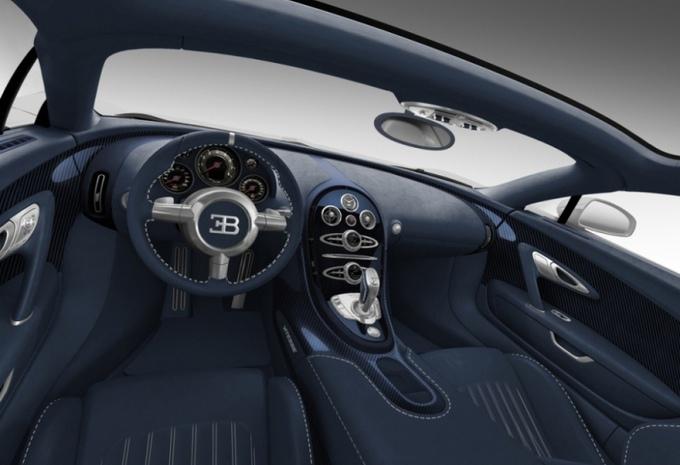 Bugatti Veyron Grand Sport Vitesse Rafale #3