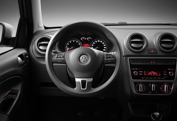 Volkswagen Gol #3