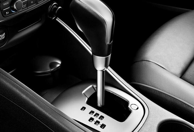 Renault Fluence #6