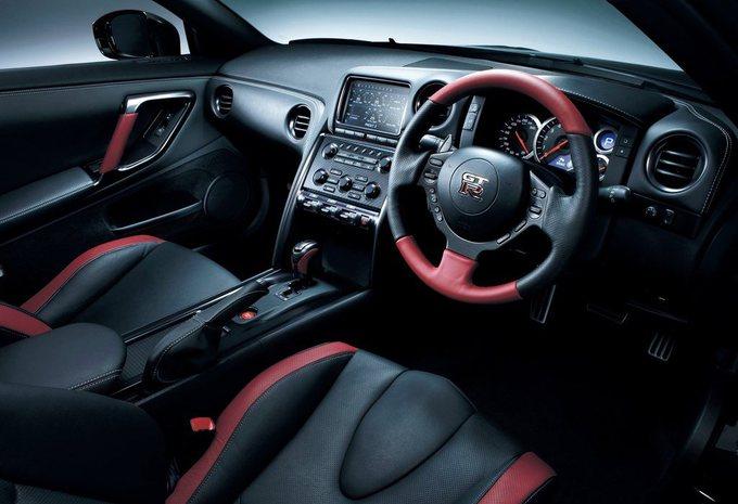 Nissan GT-R #3