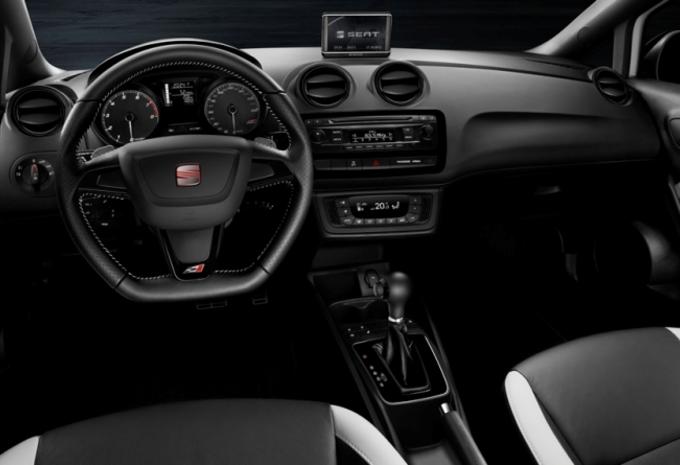 Seat Ibiza Cupra #6