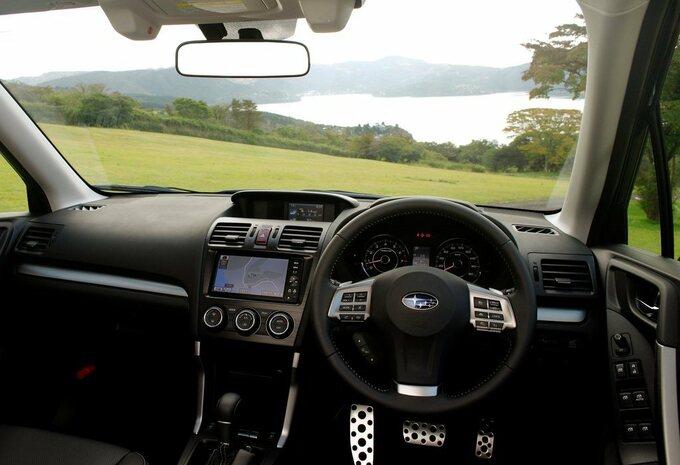 Subaru Forester #2