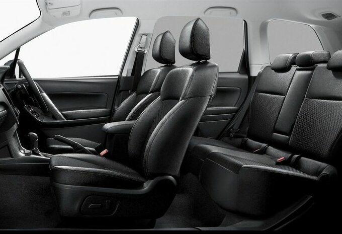 Subaru Forester #5