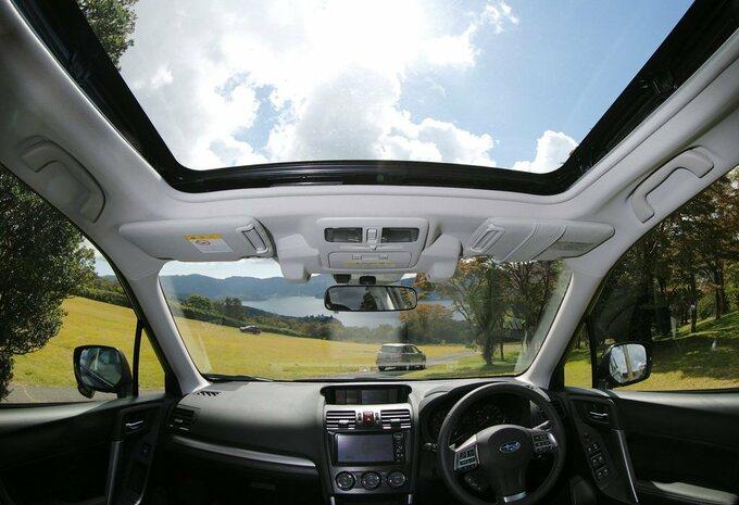 Subaru Forester #6